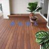 抚州市木塑花园地板平米价格
