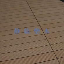 松原市強化PE木塑地板哪里便宜圖片