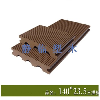 怀化市木塑共挤地板一级代理