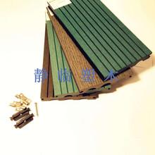 南宁露台地板墙板定制图片