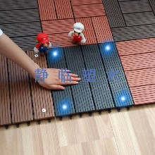 亳州市木塑棧道供貨商圖片