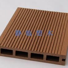 西寧市強化PE木塑地板調價信息圖片