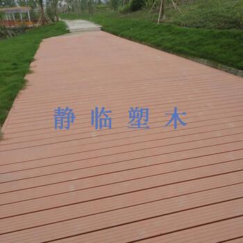 吴忠市工程栈道地板直销价格