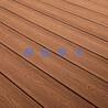 武威市木塑共挤地板现货销售