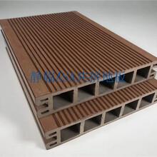 肇庆市PE木塑地板供应图片