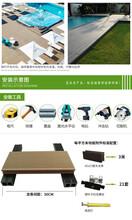 渭南市木塑护栏厂家定制图片