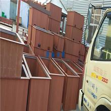 呼伦贝尔市工程用木塑地板直销价格图片