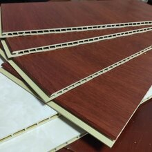 基隆PE木塑地板直销价格图片