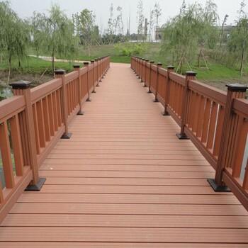 河北木塑景观地板出厂价