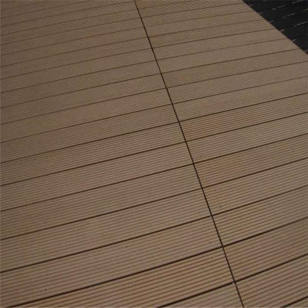 张北优游注册平台程栈道地板墙板定制