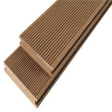 霍邱PE木塑地板生產廠家圖片