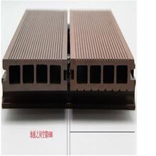 阿泰勒塑木景觀地板廠家定制生產圖片