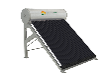 樂家系列-太陽能熱水器