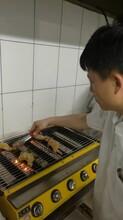 烧烤培训那家好黑龙江辉煌餐饮技术培训图片