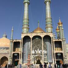 9月伊朗摄影旅行12天9晚情迷阿舒拉节图片