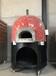 果木牛排烤炉,披萨烤炉设备专业找华腾