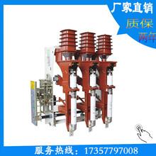 FZN25-12D/T630-20户内高压真空负荷开关及熔断器组合电器厂家直销图片