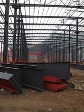 钢结构厂家钢结构厂房武汉钢结构