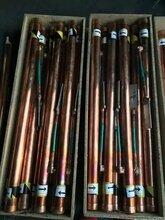 防雷接地模块降阻剂放热焊接(火泥焊接)纯铜镀铜图片