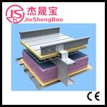 长期供应宣威1.0厚优质铝镁锰屋面板YX65-430图片