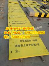 宝鸡铁路安全保护区A桩厂家落实管理提高效率图片