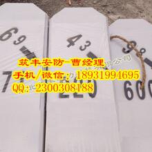 迪庆藏族自治州铁路百米标生产厂家图片