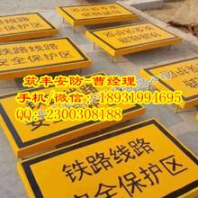 福州燃气标志桩厂家质量是企业长远生存的根基图片