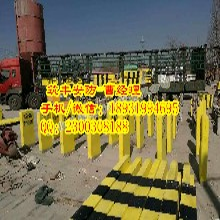 临夏铁路安全保护区B桩厂家严格检查,严肃验证图片