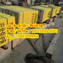 大理铁路用地界桩/百米桩厂家落实管理提高效率图片