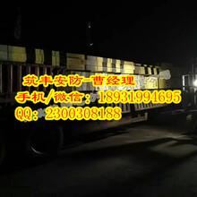 晋城市燃气标志桩端正质量态度图片