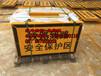 上海公路界樁廠家,標樁生產遇水填橋