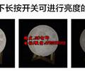 岑溪3D打印月球灯生产批发/全国招代理