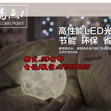 同江出口级3d打印月球灯批发/全国招代理图片