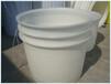 重庆M-100L塑料圆桶发酵、腌制桶厂家直售