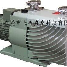 北仪TRP系列真空泵东莞代理B&W真空泵销售售后维修服务图片