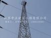 江门新闻资讯钢结构防腐电视塔防腐施工平台
