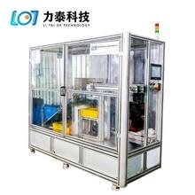 南京非标自动化厂家棘爪视觉检测力泰科技非标自动化设备