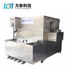 高压清洗机力泰科技专业去氧化皮设备高压水除磷原理图片