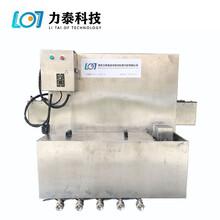 力泰科技高壓水水去氧化皮設備高壓水除磷清洗機圖片