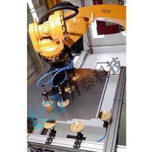 钣金业用折弯机器人折弯力泰科技专业生产折弯机械手图片