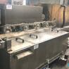 熱軋鋼坯氧化膜去除力泰超高壓除磷設備改善鍛件表面質量