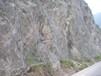 供应贵州主动边坡防护网山体滑坡防护网被动边坡防护网