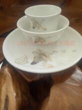 消毒餐具-选择淄博上元陶瓷
