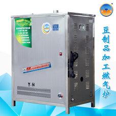 燃气蒸汽发生器,银鹤食品机械,蒸汽机,蒸馒头机器