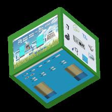 深圳富睿服务端软件开发FP-SERVERvs端口加密设置