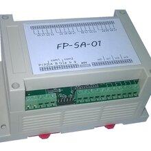 富睿自动化控制FP-SA-01数字继电器板