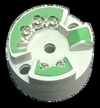 深圳富睿热电阻pt100温度变送器FP-TEMP-05图片