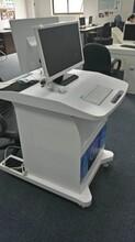 HRA鹰眼人体电阻抗评测分析仪人体功能扫描仪健康检测仪图片
