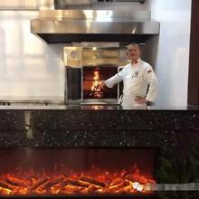 甘肃果木牛排炉图片