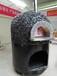 2019山东济南果木披萨炉、披萨窑炉西餐厅网红特色打卡点